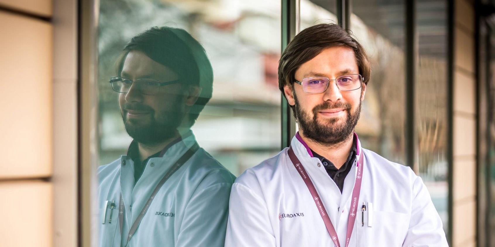 Testimonial | Dr. Dan Mitrea - Clinica Neuroaxis, despre Medicai